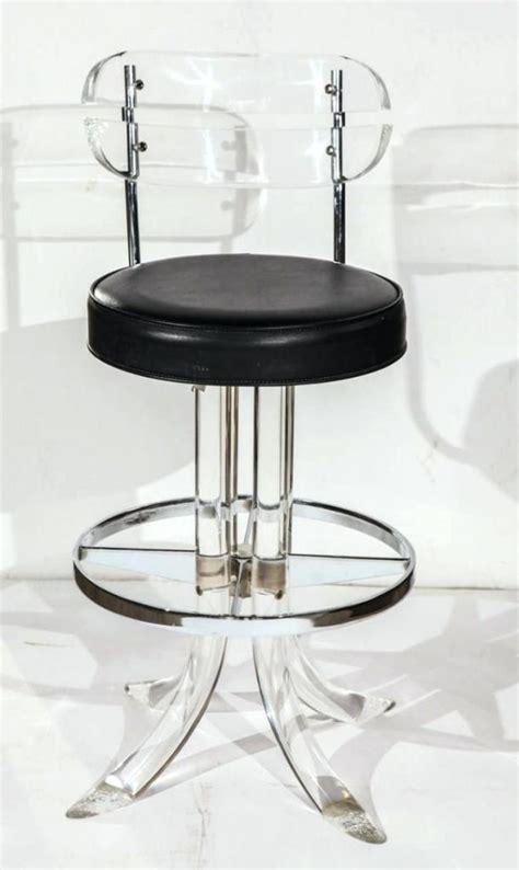 Acrylic Counter Height Bar Stools by Best 20 Acrylic Bar Stools Ideas On Acrylic