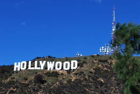 hollywood sign view near me where are you going places i ve been to and i ll tell
