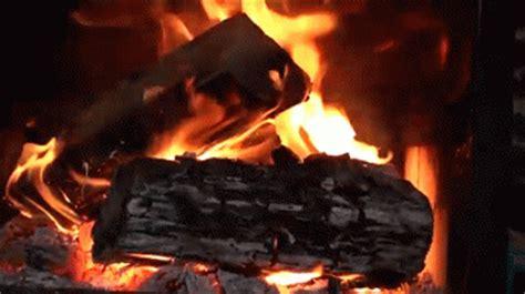 fireplace gifs giphy gif