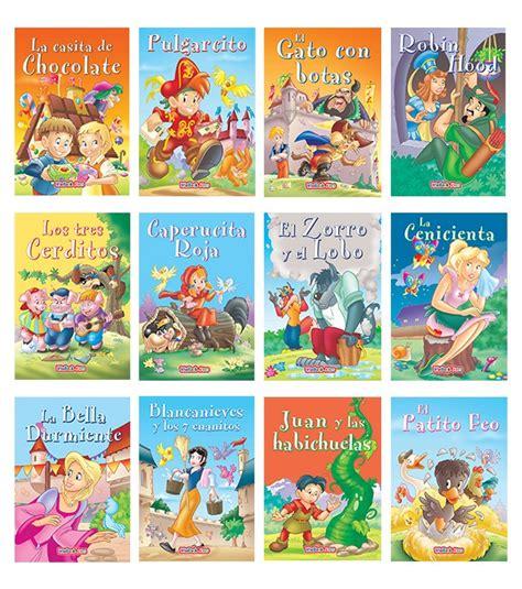 cuentos cortos no infantiles cuentos infantiles paquete de 12 cuentos clasicos
