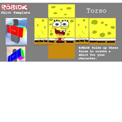 Papercraft Roblox - spongebob papercraft roblox