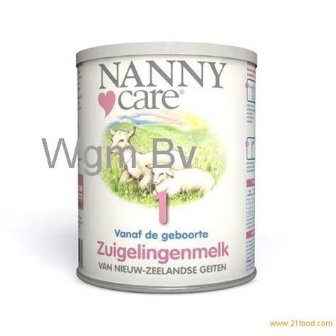 nanny care stage 1 from netherlands selling leads 21food