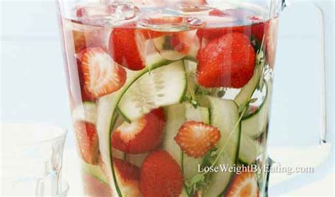 Fruit Detox Water Side Effects by Detox Drinks The Guide To Better Health And Weight Loss