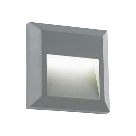 endon lighting enluce led surface mounted outdoor square
