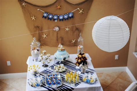 sailboat themed baby shower decorations baby shower food ideas baby shower ideas sailboat theme