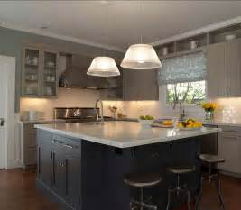 How To Repaint Kitchen Cabinets White New 2015 Paint Color Ideas Home Bunch Interior Design