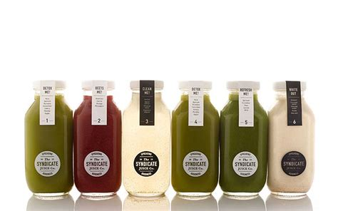 Detox Juice In Kl by Juice Cleansing In Singapore Why What When And How