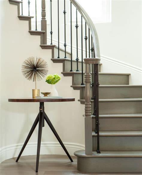 Stair Banister And Railings Rambarde Escalier Color 233 E Comme Accent De D 233 Coration
