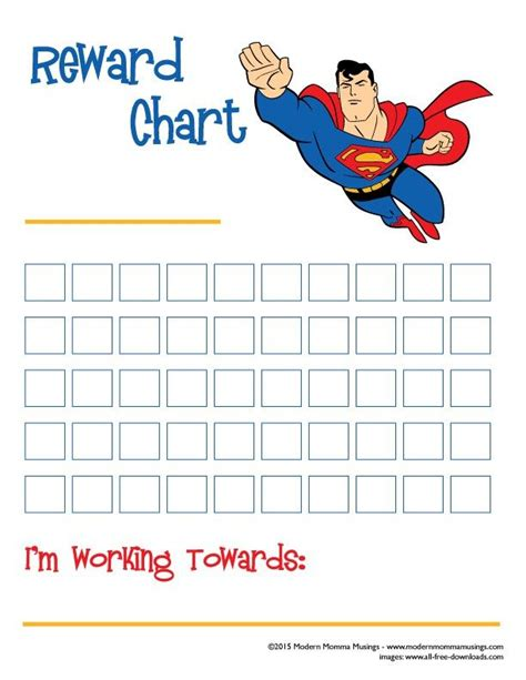 printable reward chart transformers 11 best to do with my little koala bear images on