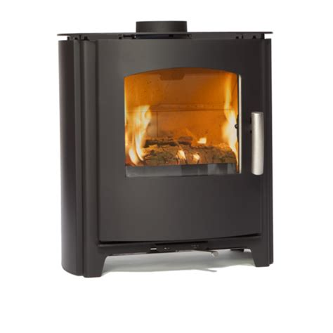 Convection Fireplace by Churchill 5 Se Convection Mendip Stoves Wood Burning