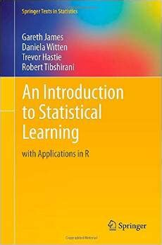 learn java with math introduction books an introduction to statistical learning with applications