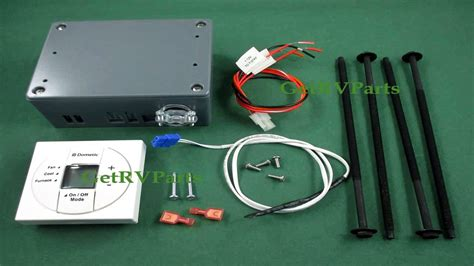 wiring diagram dometic thermostat for lcd diagram