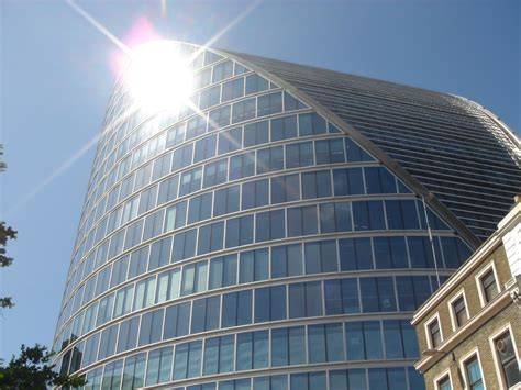 london glass building london wall moorgate station glass building flickr