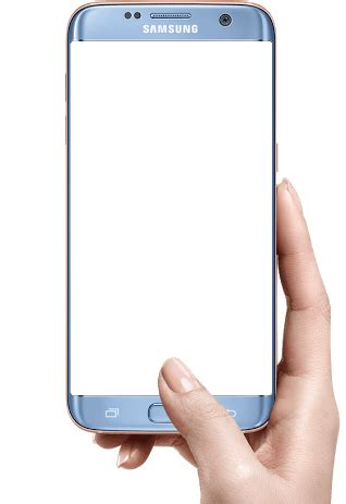Handphone Samsung Galaxy Frame how to add mobile frame in smartphone png icon