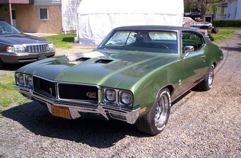 1970 Buick Gs 455 Specs by 1970 Buick Skylark Gran Sport 455 Specs Review Cars