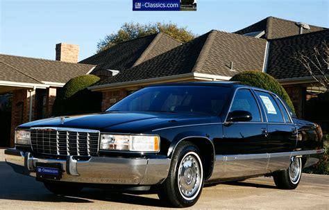 96 Cadillac Fleetwood Brougham by 1996 Cadillac Fleetwood Cadillac Brougham Ebay