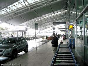 Hire Car Sydney Airport With Driver Taxi Driver Ploughs Into Three Pedestrians At Sydney