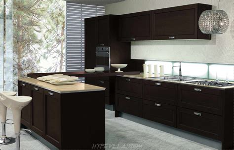 House Kitchen Design What Is New In Kitchen Design House Experience