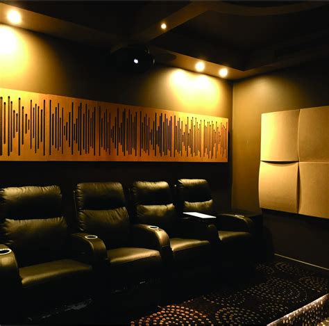 acoustic panels bass traps  room treatments dh