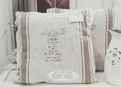 cuscini stile provenzale cuscino 4 shabby chic biancheria cucina tovaglie
