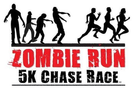 Zombies Run To 5k by Run 5k Race Sat Oct 4 2014