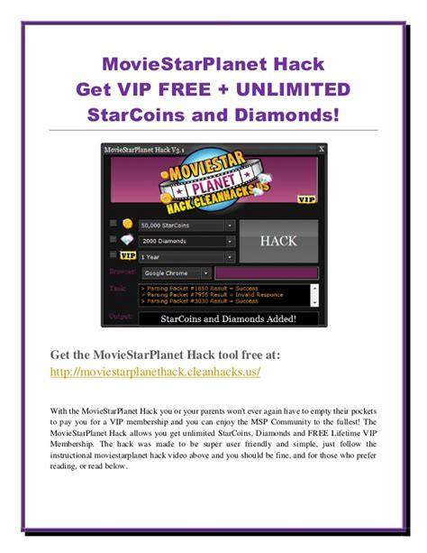 Home Design Story Hack Tool No Survey moviestarplanet hack how to get vip free unlimited