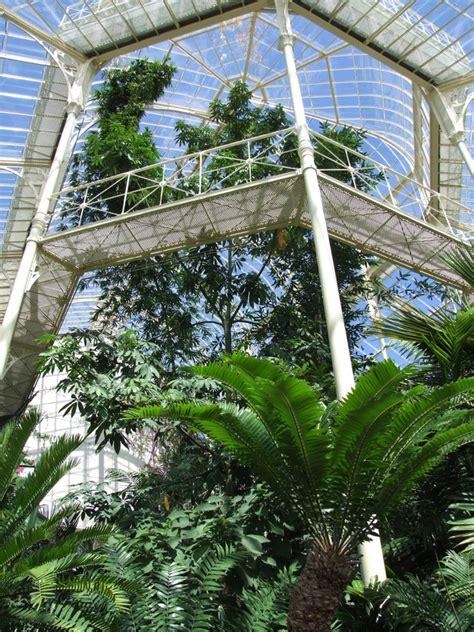 Botanical Gardens Dublin Max Hits Travel Industry Breaking News