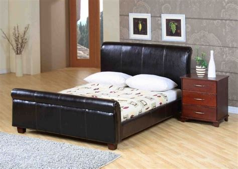 5ft sofa bed kd beds leather beds