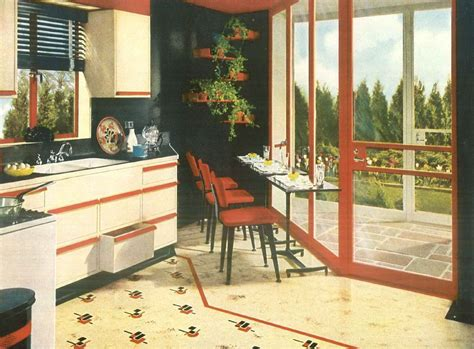 1940s home decor style 1940s home style kitchen decor