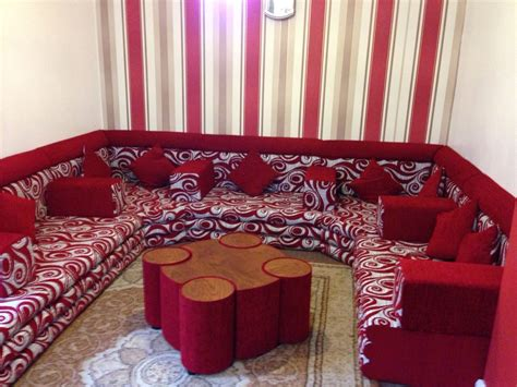 moroccan living room in usa