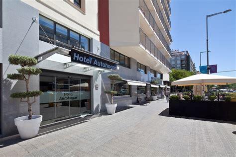 Hotel Auto Hogar galer 237 as hotel autohogar barcelona web oficial