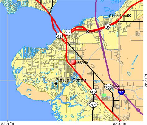 punta gorda florida fl 33950 profile population maps punta gorda fl zip code map zip code map