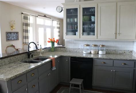 can you chalk paint kitchen cabinets why i repainted my chalk painted cabinets sincerely sara d
