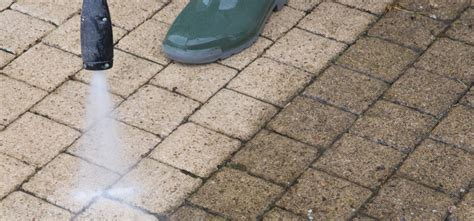 south east driveway cleaning sussex worthing