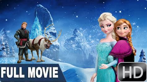 film frozen youtube frozen full movie inspired disney frozen anna and elsa