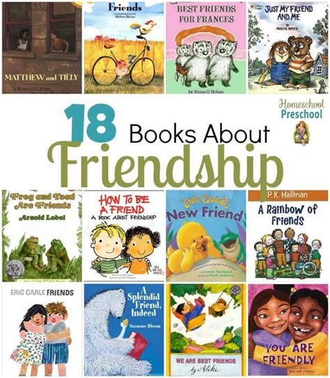 picture books about friendship weekend links great books that guide and grow