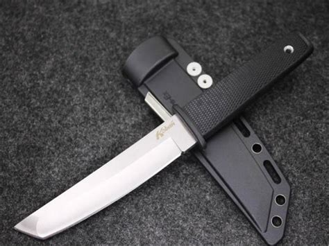 cold steel 17t kobun cold steel 17t kobun tactical knives aus 8a blade utility