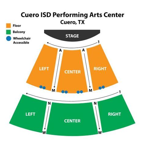 cuero isd performing arts center tickets your love is unbreakable tour in cuero tx