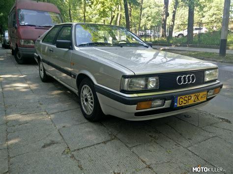 Audi 80 B2 Coupe by Audi 80 B2 Coupe