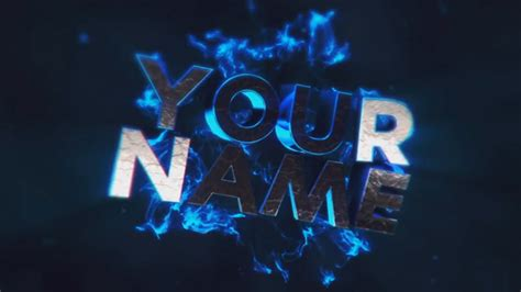 Free 3d Intro 11 Cinema 4d Ae Template Youtube 3d Intro Template