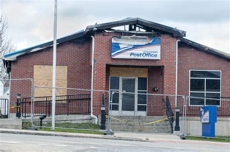 Winthrop Post Office Hours by Postal Service To Bring Post Office Boxes Back To Winthrop