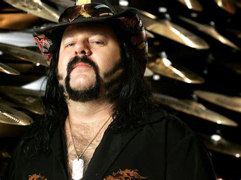 pantera drummer vinnie paul dead at 54 montreal gazette