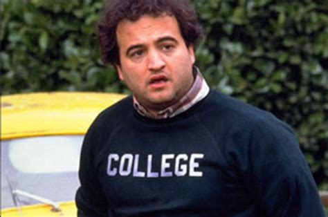 animal house college animal house fat drunk and stupid quotes quotesgram