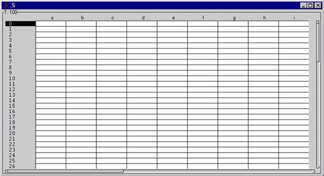 blank spreadsheet template search results for printable blank spreadsheet templates