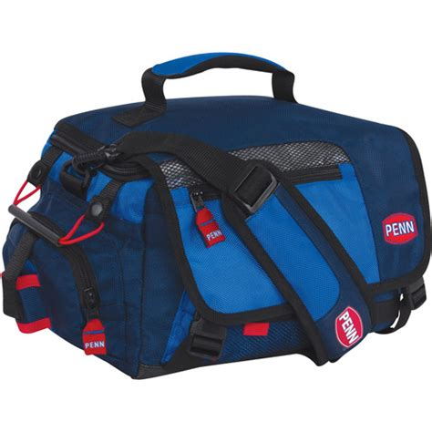penn medium soft sided tackle bag walmart