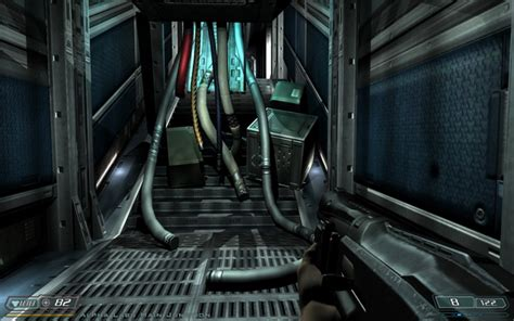 Bd Ps3 Doom 3 doom 3 bfg edition review