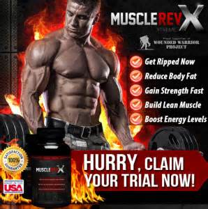 rev x supplement rev x get ripped and toned now