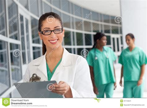 And Scrub Rha with clipboard stock image image 31113041