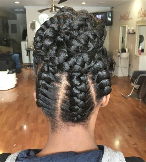 under braid hairstyles 20 under braids ideas to disclose your natural beauty