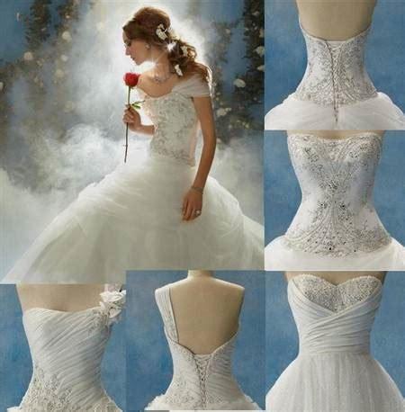 7 Prettiest Disney Princess Wedding Gowns by Disney Princess Wedding Dresses 2017 2018 Best